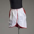 View Running shorts worn and signed by Carl Lewis digital asset number 3