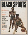 View <I>Black Sports Magazine, Vol. 1, No. 1</I> digital asset number 35