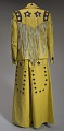 View Yellow and black leather costume worn by Bootsy Collins digital asset number 2