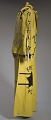 View Yellow and black leather costume worn by Bootsy Collins digital asset number 1