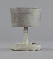 View Wooden hat stand from Mae's Millinery Shop digital asset number 1