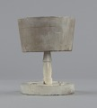 View Wooden hat stand from Mae's Millinery Shop digital asset number 3