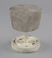 View Wooden hat stand from Mae's Millinery Shop digital asset number 5