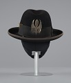 View Felt hat with medallion worn by Bo Diddley digital asset number 9