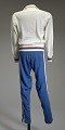 View Track suit for the TSU Tigerbelles worn by Chandra Cheeseborough digital asset number 1