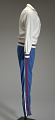 View Track suit for the TSU Tigerbelles worn by Chandra Cheeseborough digital asset number 3