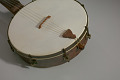 View Banjo made in the style of William Esperance Boucher, Jr. digital asset number 3