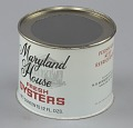 View Oyster can used by H. B. Kennerly & Son, Inc. digital asset number 0