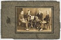 View Photograph of Hall Johnson and the Negro String Quartet digital asset number 0