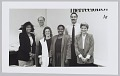 View Photographic print of Philip Freelon with staff of The Freelon Group digital asset number 0