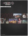 View <I>NOMA Magazine 2008 The Year in Review</I> digital asset number 0