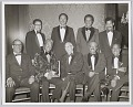 View Photograph of a group at Paul R. Williams tribute event digital asset number 0