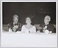 View Photograph of Paul and Della Williams and Harold Williams at tribute event digital asset number 0