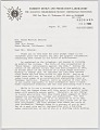 View Letter from Anacostia Museum to Norma Merrick Sklarek digital asset number 0