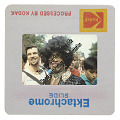 View Photographic slide of Marsha P. Johnson at a New York Gay Pride March digital asset number 2