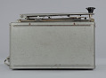 View Contact sheet printer from the studio of H.C. Anderson digital asset number 5