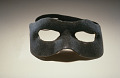 View The Lone Ranger's Mask digital asset: The Lone Ranger's Mask