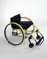 View Quickie Tennis Wheelchair digital asset number 0