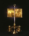 View George Washington Farewell Address Candle Stand digital asset number 1