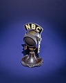 "View NBC ""Fireside Chat"" Microphone digital asset number 0"