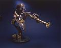 View Bust of Benny Goodman digital asset number 1
