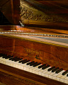 View Chickering Square Piano digital asset number 4