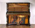 View Weber Upright Piano digital asset number 2