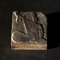 """View Engraved wood block """"Drummond's Islander"""" digital asset number 0"""