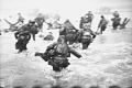 "View ""D-Day,"" by Robert Capa digital asset: D day photograph by Robert Capa"