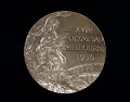 View Olympic Gold Medal, won by Bobby Morrow digital asset number 0