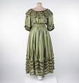 View Woman's Dress, 1911 digital asset number 0
