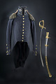 View Andrew Jackson's Sword and Scabbard digital asset number 2