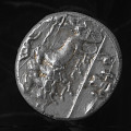 View 1 Decadrachm, Syracuse, about 400 B.C.E. digital asset number 1