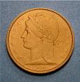 View 20 Dollars, United States, 1906 digital asset number 0