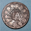 View 1 Continental Dollar, Colonial America, 1776 (proposed) digital asset number 1