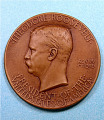 View Theodore Roosevelt Inaugural Medal, 1905 digital asset number 1