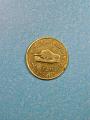 View 5 Dollars, United States, 1849 digital asset number 0