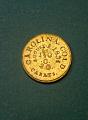 View 5 Dollars, United States, 1834 digital asset number 1