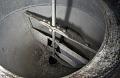 View Bakelizer digital asset: Bakelizer reaction vessel; interior detail