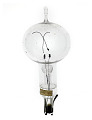"""View Edison """"New Year's Eve"""" Lamp digital asset: Edison New Year's Eve lightbulb"""