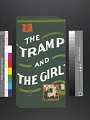"View ""The Tramp and the Girl"" Mutoscope Movie Poster digital asset: Mutoscope Poster"