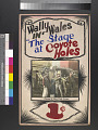 "View ""The Stage at Coyote Holes"" Mutoscope Movie Poster digital asset: Mutoscope Poster"