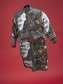 View Zulu Nation Marcus Garvey Jacket digital asset number 0