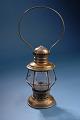 View Railroad Hand-Signal Lantern, 1870s-80s digital asset number 0