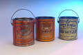 View Oyster Tin, Foote's Best Oysters digital asset: Oyster cans