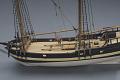 View Ship Model, <I>Chaleur</I> digital asset: Brig Chaleur