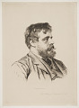 View Portrait of Lawrence Alma-Tadema digital asset number 1