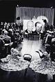 View Photographic History Collection: Carl Mydans digital asset: Nixon/Eisenhower Campaign Tour