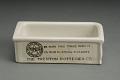 View 1900 - 1920 Salesman's Sample Porcelain Bathtub digital asset number 0