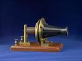 View Alexander Graham Bell Experimental Telephone digital asset number 6
